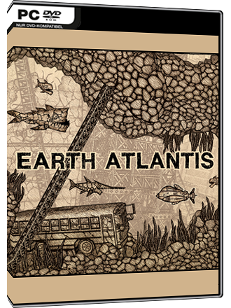 Earth Atlantis Screenshot