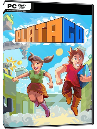 PlataGO! Super Platform Game Maker Screenshot