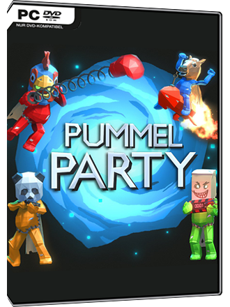 Pummel Party EU Steam Altergift Screenshot