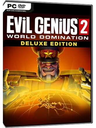 Evil Genius 2 - World Domination (Deluxe Edition) Screenshot