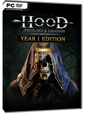 Hood - Outlaws & Legends (Year 1 Edition) Screenshot