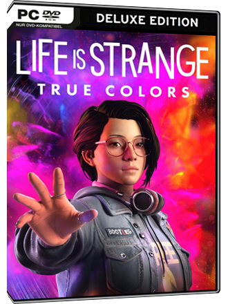 Life is Strange - True Colors (Deluxe Edition) Screenshot
