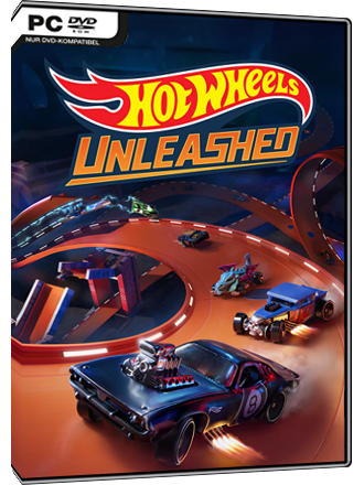 Hot Wheels Unleashed Screenshot