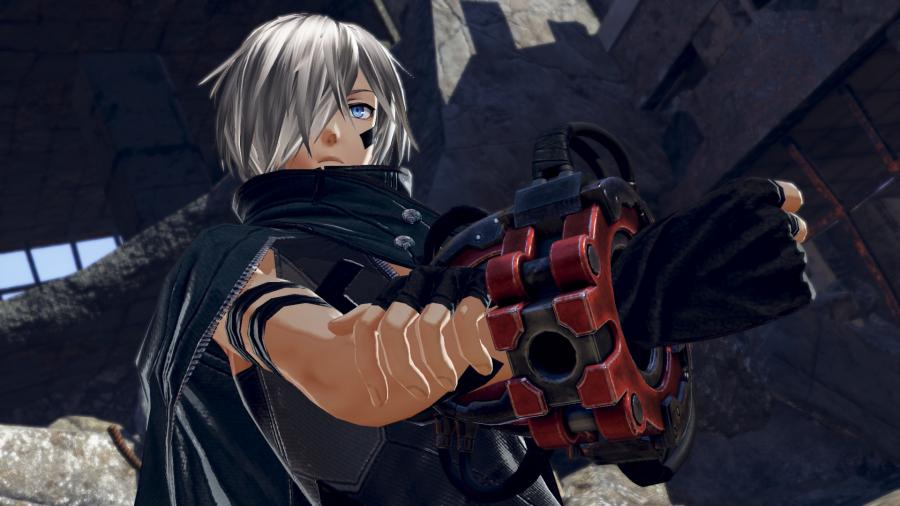 GOD Eater 3 Screenshot 8