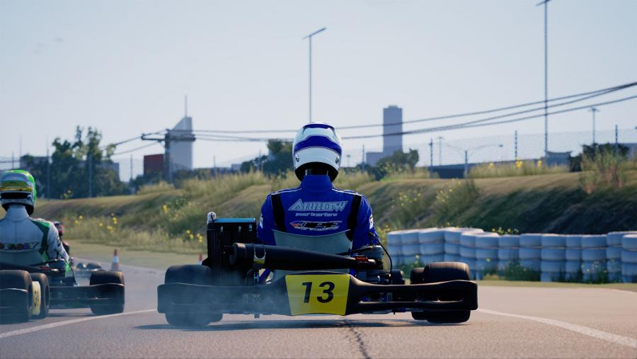 KartKraft Screenshot 4
