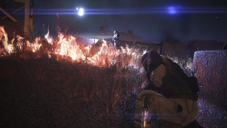 Left Alive Screenshot 8