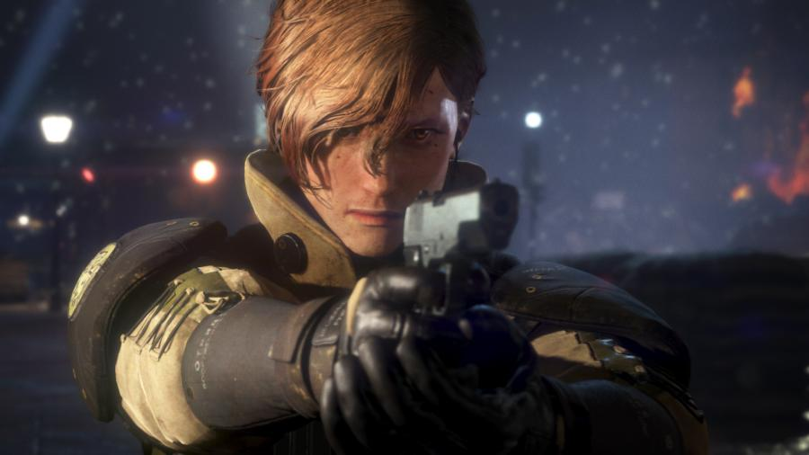 Left Alive Screenshot 7