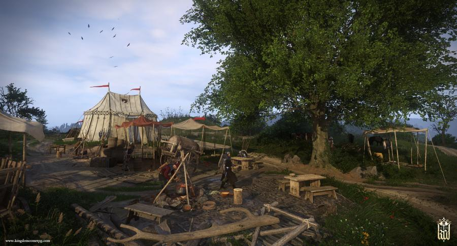 Kingdom Come Deliverance - Band of Bastards (DLC) Screenshot 6
