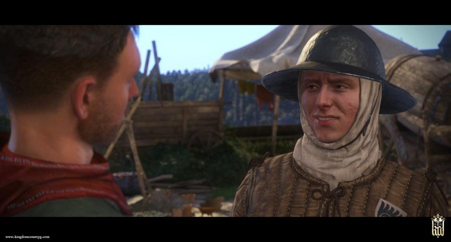 Kingdom Come Deliverance - Band of Bastards (DLC) Screenshot 3