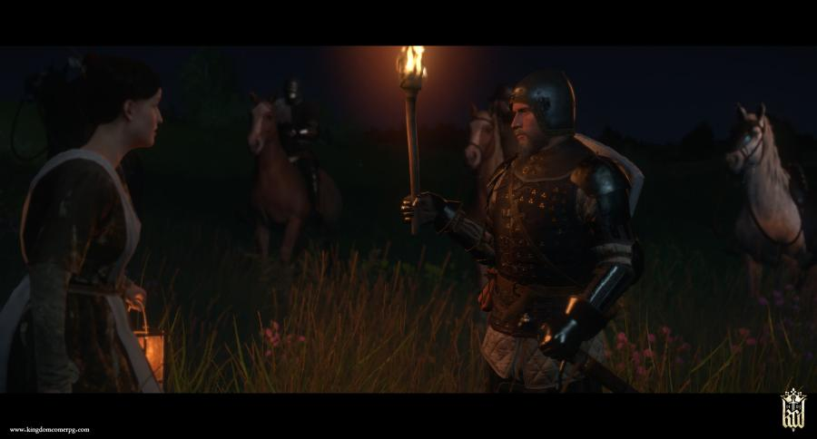 Kingdom Come Deliverance - Band of Bastards (DLC) Screenshot 8