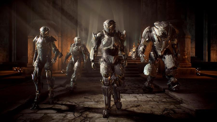 Anthem - Xbox One-nedladdningskod Screenshot 7