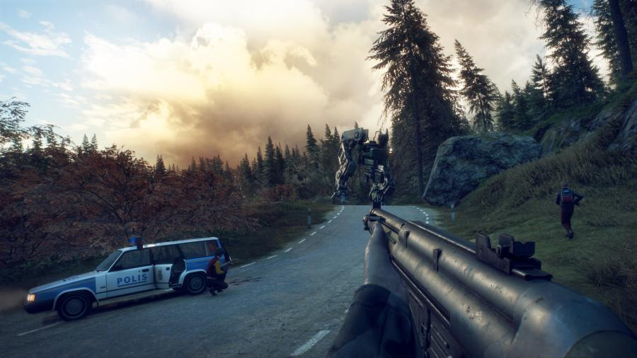 Generation Zero Screenshot 2