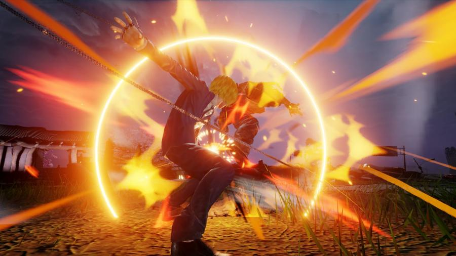 Jump Force - Deluxe Edition (Xbox One-nedladdningskod) Screenshot 8