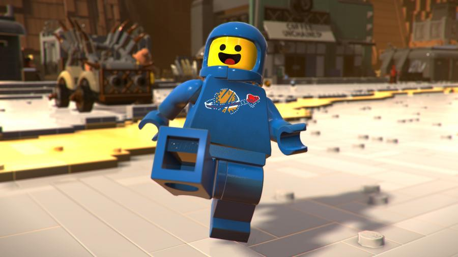 The LEGO Movie 2 Videogame Screenshot 5