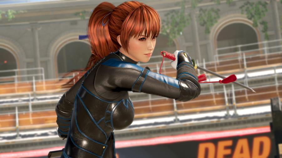 Dead or Alive 6 Screenshot 2