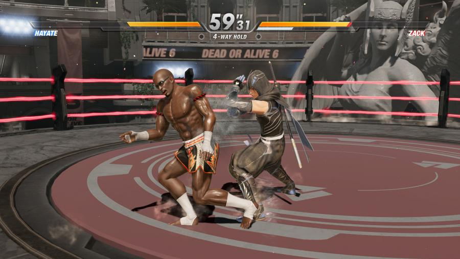 Dead or Alive 6 Screenshot 6