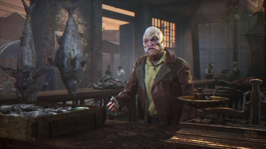 The Sinking City - Limited Day One Edition Screenshot 7