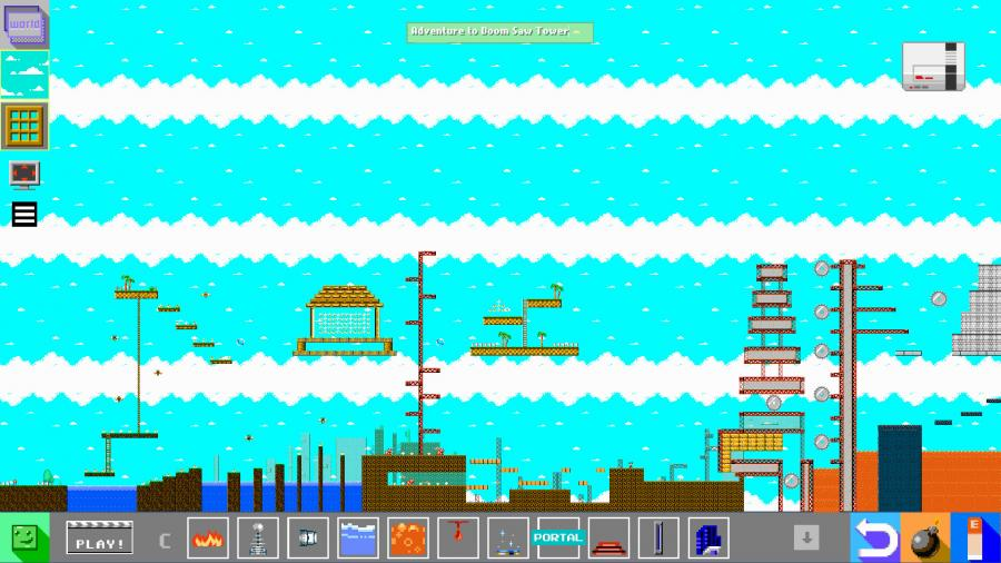PlataGO! Super Platform Game Maker Screenshot 5