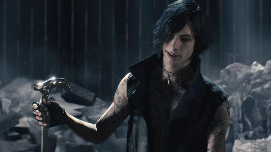 Devil May Cry 5 - Xbox One-nedladdningskod Screenshot 4
