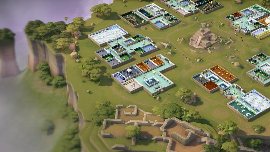 Two Point Hospital - Pebberley Island (DLC) Screenshot 9