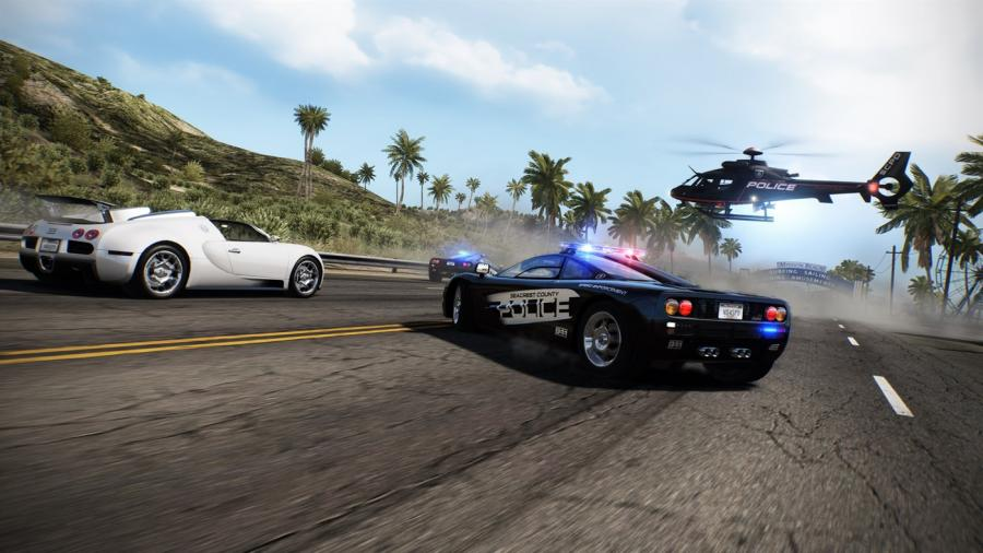 Need for Speed Hot Pursuit Remastered - Xbox One Download Code Screenshot 9