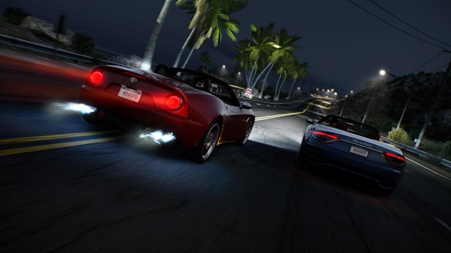 Need for Speed Hot Pursuit Remastered - Xbox One Download Code Screenshot 8