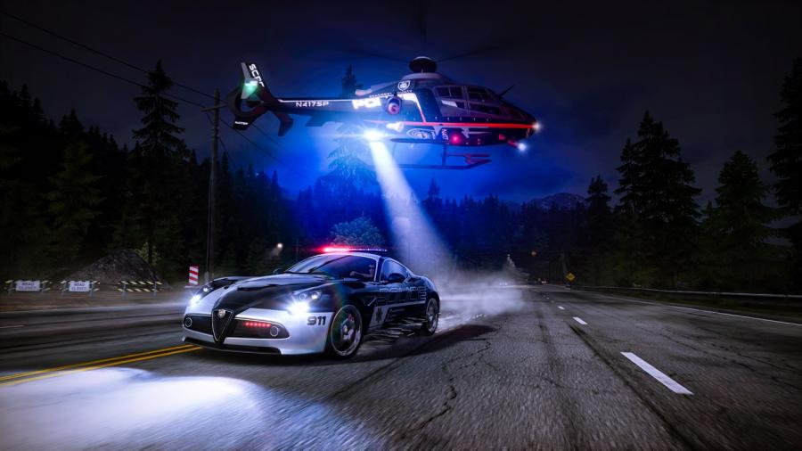 Need for Speed Hot Pursuit Remastered - Xbox One Download Code Screenshot 3