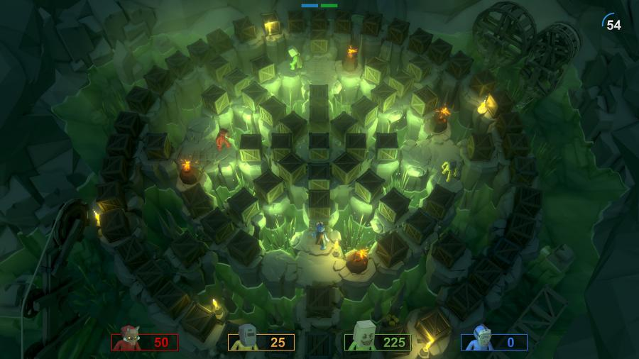 Pummel Party EU Steam Altergift Screenshot 4