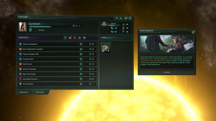 Stellaris - Nemesis (DLC) Screenshot 2