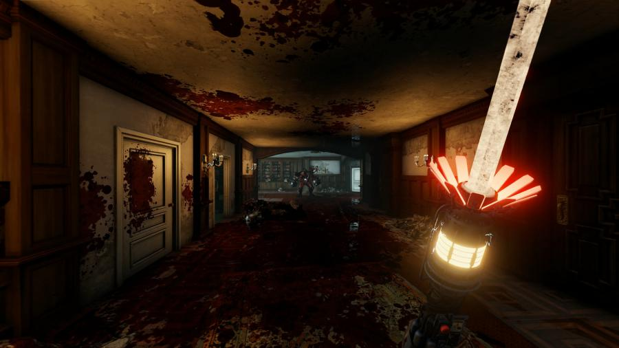 Killing Floor 2 - Armory Season Pass (DLC) Screenshot 3