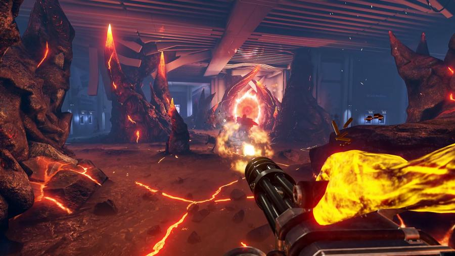 Killing Floor 2 - Armory Season Pass (DLC) Screenshot 7