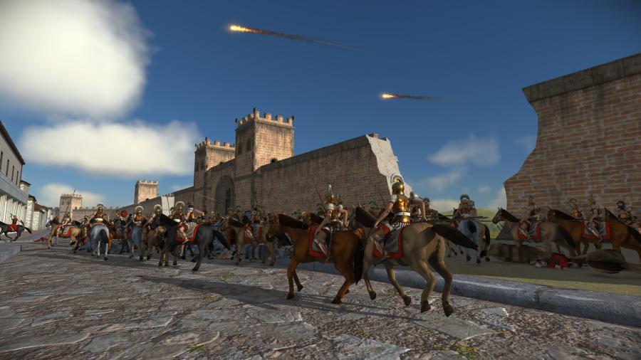 Total War Rome Remastered Screenshot 5