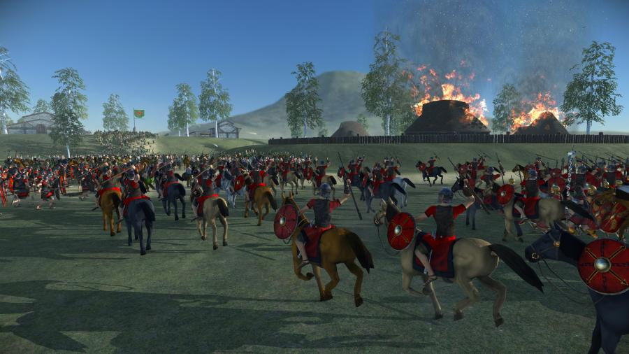 Total War Rome Remastered Screenshot 6