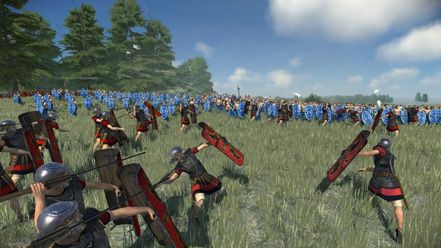Total War Rome Remastered Screenshot 8