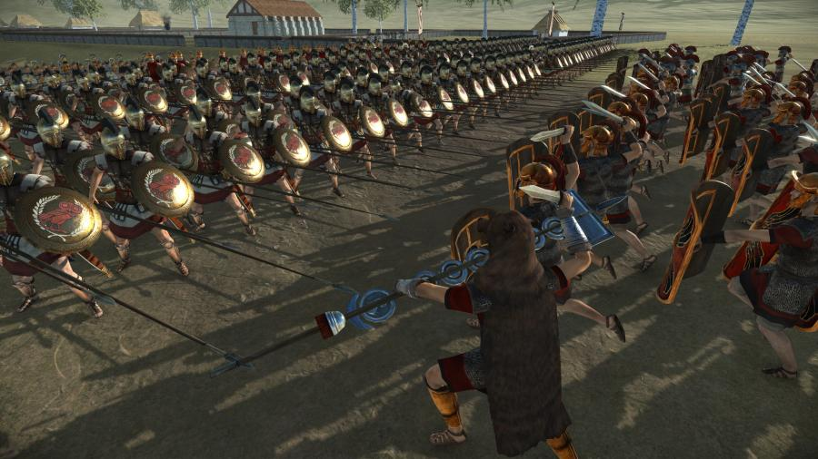 Total War Rome Remastered Screenshot 2
