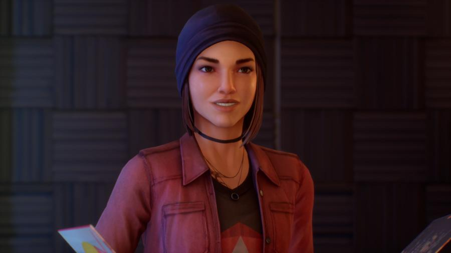 Life is Strange - True Colors (Deluxe Edition) Screenshot 5