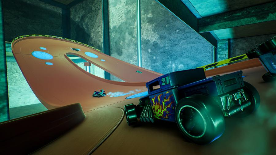 Hot Wheels Unleashed Screenshot 2