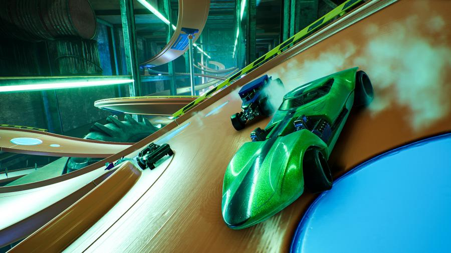 Hot Wheels Unleashed Screenshot 7