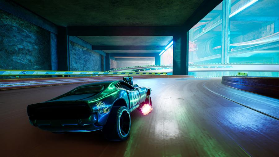 Hot Wheels Unleashed Screenshot 4