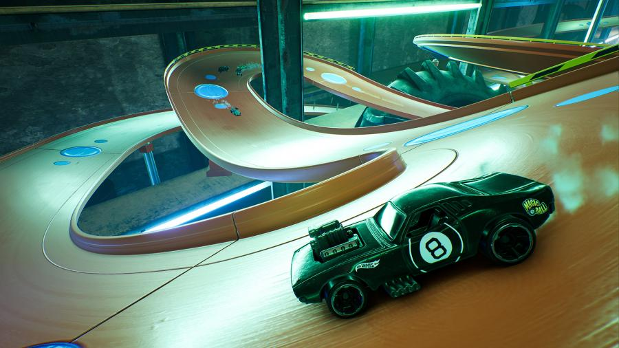 Hot Wheels Unleashed Screenshot 6
