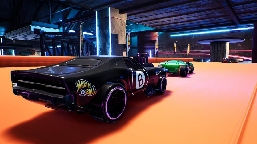 Hot Wheels Unleashed Screenshot 8