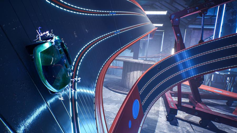 Hot Wheels Unleashed Screenshot 5