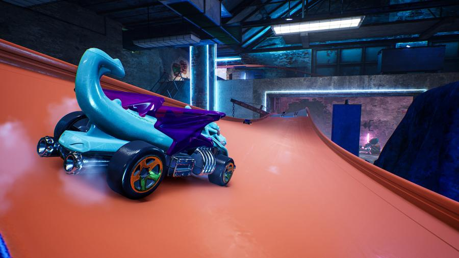Hot Wheels Unleashed Screenshot 3
